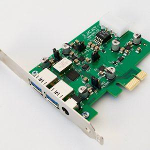 JCAT-USB-Card-FEMTO-i